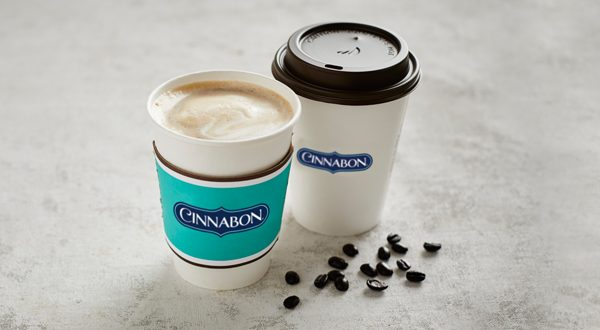Cinnabon Coffe