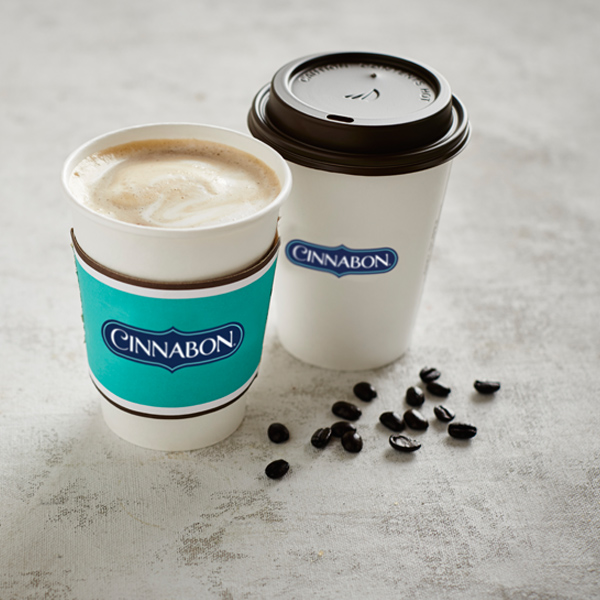 Cinnabon Coffee