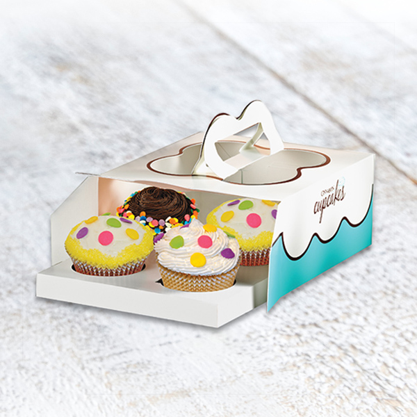 Cinnabon cupcakes small