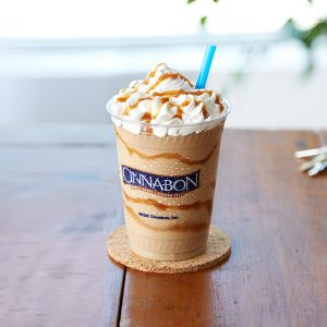 Chillattas Cinnamon Small